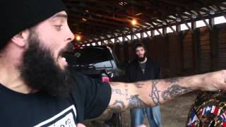 Jay Briscoe Talks Early Influences In Wrestling, Chicken Farm Promos, Breaking Mark's Nose, More
