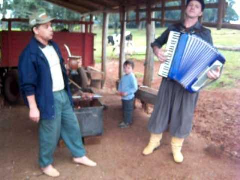 Baixar tropeiro dos pampas -Francisco Vargas (Deto e Dias)