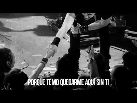 Dreaming Wide Awake - Poets Of The fall {Español}