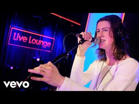 Blossoms - In2 (WSTRN cover in the Live Lounge)