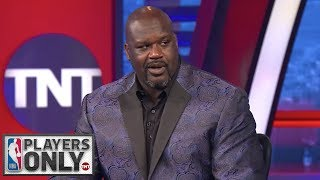 How Shaq Spent $70,000 At Walmart In One Night