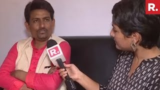 Alpesh Thakor's First Interview After Quitting Congress Party | Republic TV Exclusive