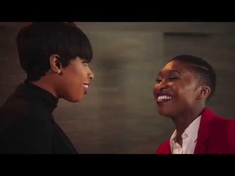Cynthia Erivo & Jennifer Hudson - The Color Purple Music Video | THE COLOR PURPLE on Broadway