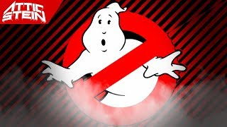GHOSTBUSTERS THEME SONG REMIX [PROD. BY ATTIC STEIN]