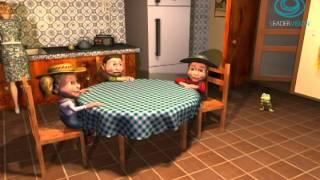 Crocki Crocki - Canciones Infatiles de la Granja