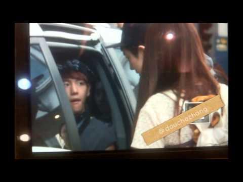 EXO - CHANBAEK [sweetly lalala]