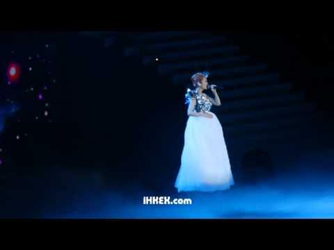 仰望 - 【楊丞琳】「為愛啟丞」世界巡迴演唱會澳門站@威尼斯人