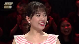 Thì ra đây là lý do Ban tổ chức mời Hari Won làm MC NHANH NHƯ CHỚP | NNC #35 8/12/2018