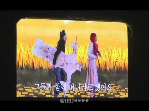 131221 SHINee 싸콘 OZ VCR