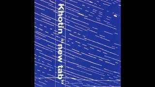 Khotin - New Tab (Side A)