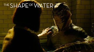 THE SHAPE OF WATER | Summoning A Water God | FOX Searchlight