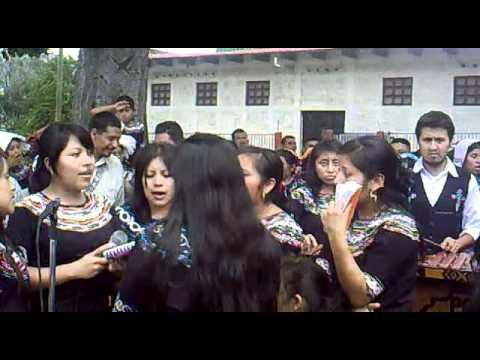 Coro Ofrenda de Amor (Joyabaj).mp4