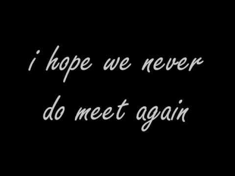 deftones - when girls telephone boys(with lyrics)