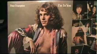 Peter Frampton - Signed, Sealed, Delivered (I'm Yours) - [STEREO]