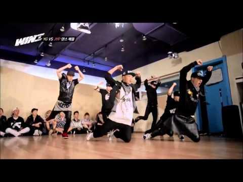 [HD] YG WIN TEAM B DANCE COMPILATION