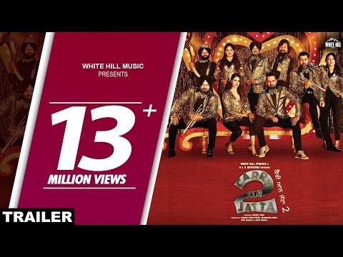 Carry On Jatta 2 Trailer - Gippy Grewal, Sonam Bajwa