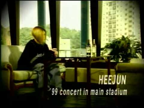 [H.O.T.4th]19990918 concert live 1999 outside_full