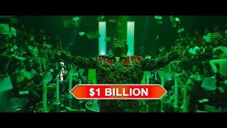 Teni - Billionaire (Official Video)