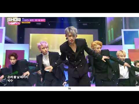 [세븐틴] 박수(CLAP) 교차편집 (Stage Mix)