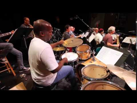 Will's Groove - Will Kennedy with Bob Mintzer's Big Band
