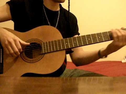 Yo Soy Tu Amigo Fiel (Cancion Toy Story) - Cover Guitarra Clasica