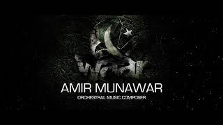 Amir Munawar (Convention Center) Waar OST 2013