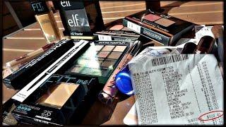 Makeup Shopping On A Budget 💰 (Beginner Friendly)