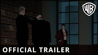Gotham by Gaslight - Official Trailer - Warner Bros. UK