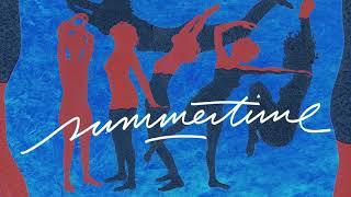 Childish Gambino   Summertime Magic Audio