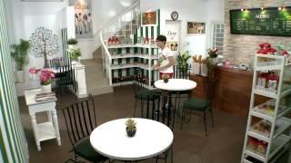 Tiệm bánh Hoàng tử bé tập 198 - Nhanh như gió