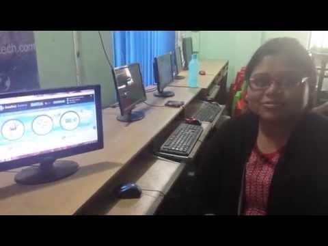 Durba Chakraborty: PHP/MySql Web Development Course Kolkata