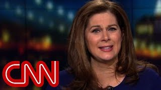 Erin Burnett: The state of the union is not strong