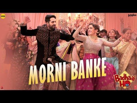 Guru Randhawa: Morni Banke Video - Badhaai Ho - Tanishk Bagchi - Neha Kakkar - Ayushmann K, Sanya M