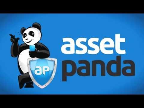 Asset Panda Free Trial