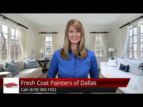 Powder Springs, Dallas Painting Company, GA: Excellent 5 Star Review