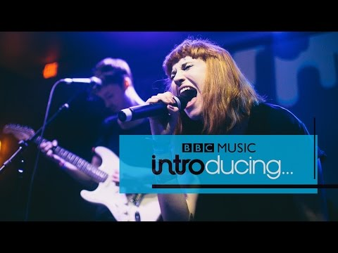Estrons - Make A Man (BBC Introducing at SXSW)