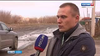 Автомобилисты нашли новый вариант объезда закрытых улиц 3-я Островская и Шаронова