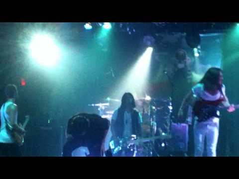 After Midnight Project - Scream For You - Key Club 9-4-10 Ft. Papa Roach