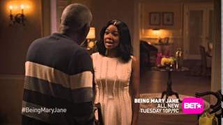 Don't miss #BeingMaryJane on Tuesday at 10p/9c!