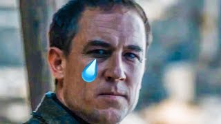 Lord Edmure Tully Disrespect - Game of Thrones 8x06 Finale