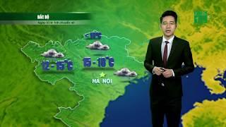 VTC14 | Thời tiết 12h 04/04/2018 | Đêm nay và ngày mai, thời tiết tại Bắc bộ vẫn ổn định