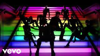 StaySolidRocky, Lil Uzi Vert - Party Girl (Remix - Official Visualizer)