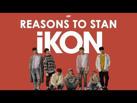 Reasons To Stan iKON