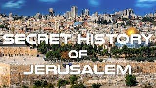 Secret History of Jerusalem Documentary