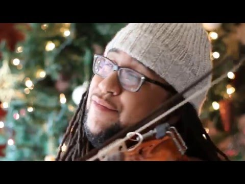 The First Noel (Holiday Violin Music)