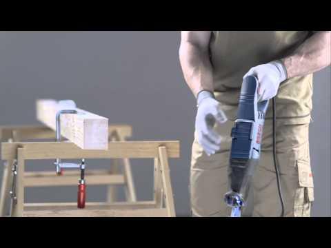 Bosch Reciprocating Saw GSA1100E sabre saw 110v and 240v