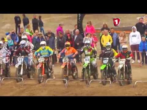 Змагання з мотокросу пам`яті Валерія Доценка (молодшого), 2014, Кіровоград