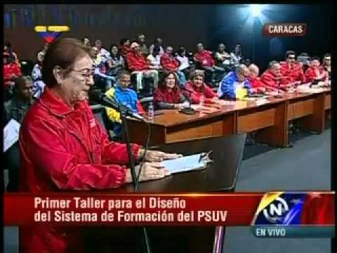 Baixar Le dedican y cambian letra del Padre Nuestro por Chávez