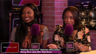 Being Mary Jane Season 4 Episode 3 Review and Aftershow   Black Hollywood Live