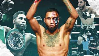 La MÁQUINA mexicana del boxeo | Luis Nery